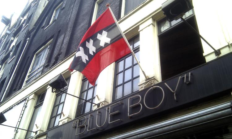 Blue Boy Atelier